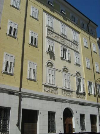 Ristrutturazione totale di edificio sottoposto a vincolo artistico