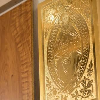 Professionelles Vergolden, Versilbern und Verkupfern von Oberflächen erhält man bei Texturwerk. Die routinierten Vergoldermeister von Texturwerk arbeiten mit Leidenschaft und mit Liebe zum Detail.