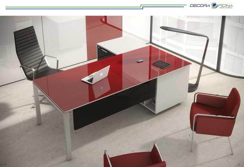 Hight Light Colour Furniture