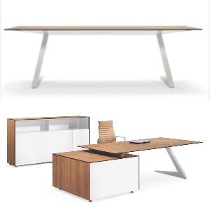 4 mm COMPACT DESK TABLE