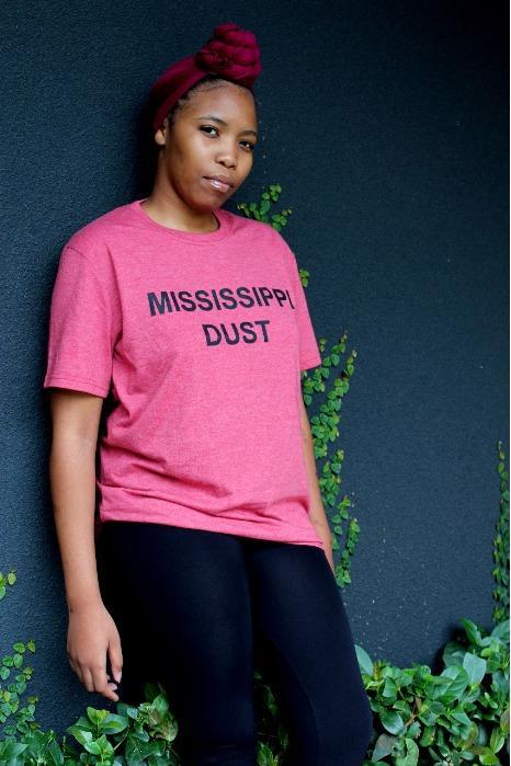 Mississippi Dust Range