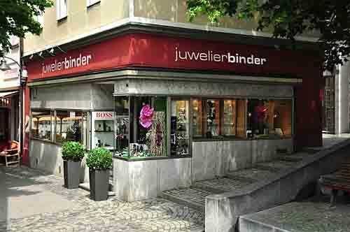 Unser Geschäft in Ravensburg