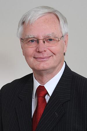 Gunter Zepp, Geschäftsführer