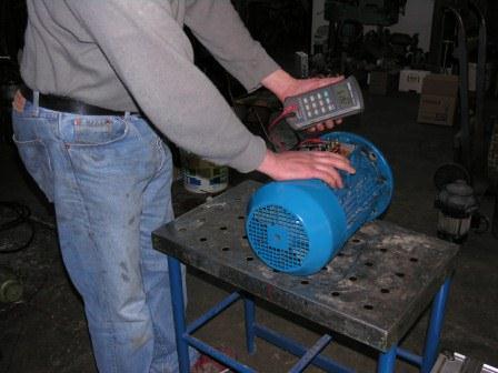 Elettromeccanica Bonacina Oscar