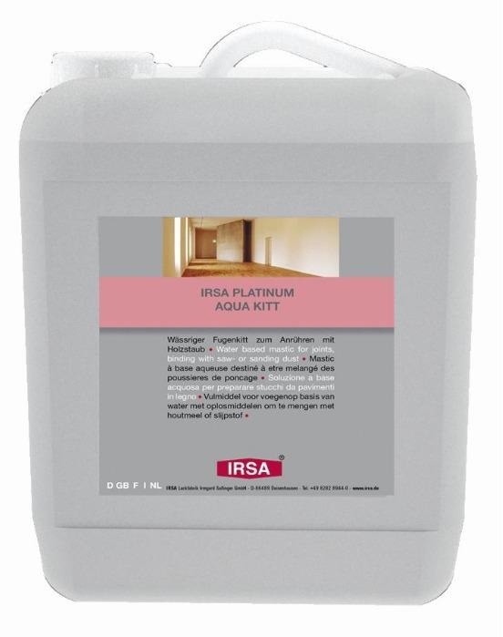 IRSA Platinum Aqua Kitt