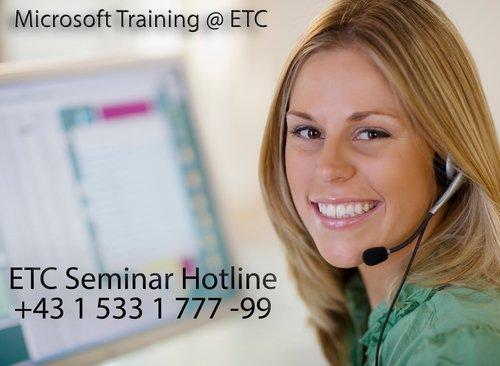 Seminar Hotline ETC