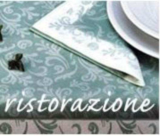 DETER CENTER PROFESSIONAL Prodotti adatti alla ristoranzione