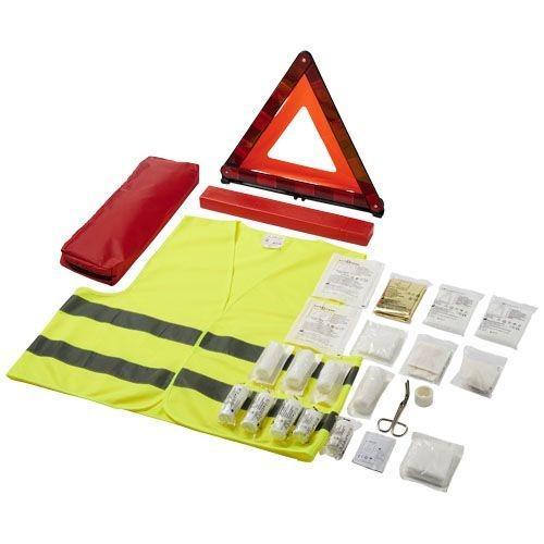 Kit de sécurité trio pour voiture