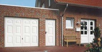 Garagen-Nebentüren