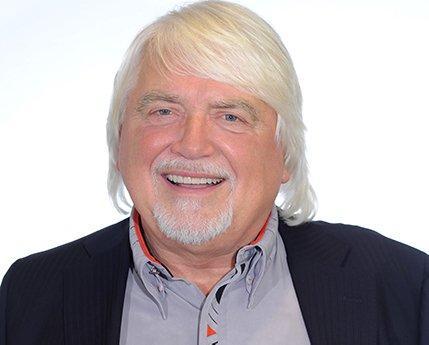 Joachim Metzner, Geschäftsführer