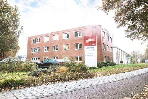 Firmensitz Willenbrock Fördertechnik