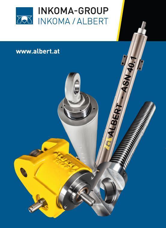 Albert Produkte