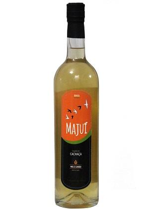 MAJUÍ - COCKTAIL CACHAÇA- taste honey and lemon - 19.5% alcohol  Cocktail made ​​with cachaça special honey and lemon - is a delicious beverage to be enjoyed cold as well