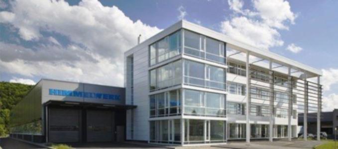 Himmelwerk Hoch- und Mittelfrequenzanlagen GmbH