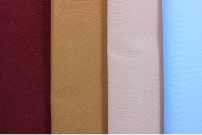 Lining Color Chart