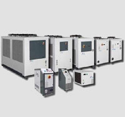 Refrigerazione e termoregolazione industriale.