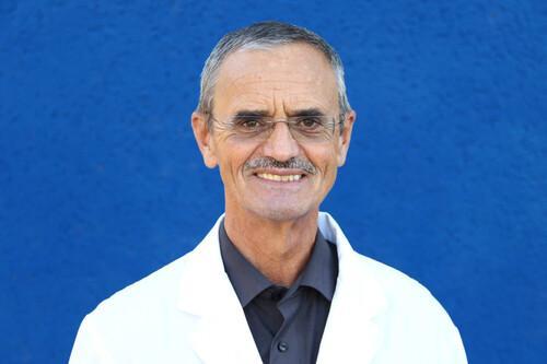 Dr. Karl-Christian Danz, Geschäftsführer