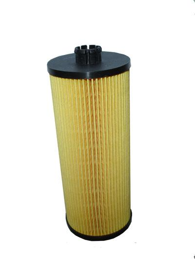 Eco filters for oil