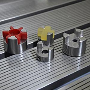 CNC machining / turning / miling