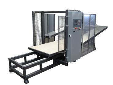 CNC-gesteuerte Konturenschneiden
