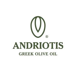Andriotis Greek Olive Oil