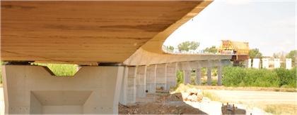 Signature Bridges, High Speed railway and road bridges
