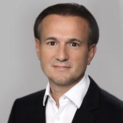 Klaus Vollmer - Geschäftsführer