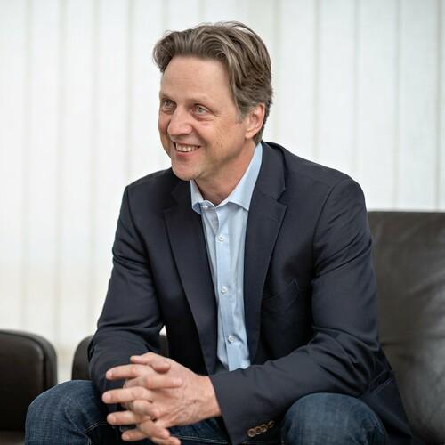 Stefan Gollub - Geschäftsführer