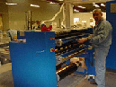 Aceros y metales: mecanizado