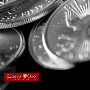 En LibertyOro disponemos de un amplio catálogo de onzas de plata.
