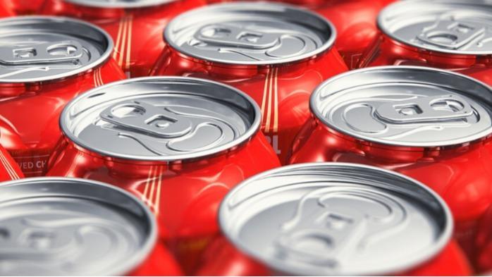 Grossiste coca par conteneurs