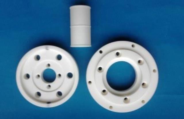 Aluminiumoxid-Parts