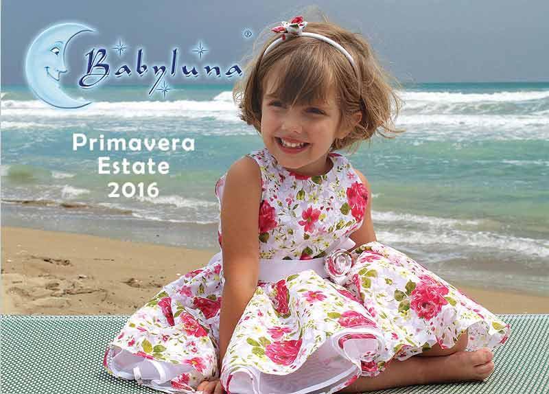 Primavera Estate 2016