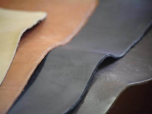 Leather CRUST