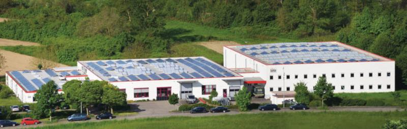 Bürkle GmbH in Bad Bellingen