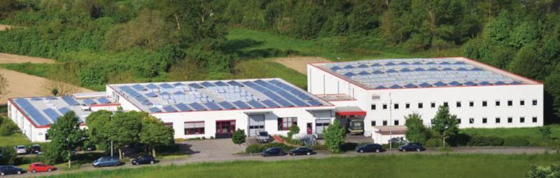 Bürkle GmbH in Bad Bellingen