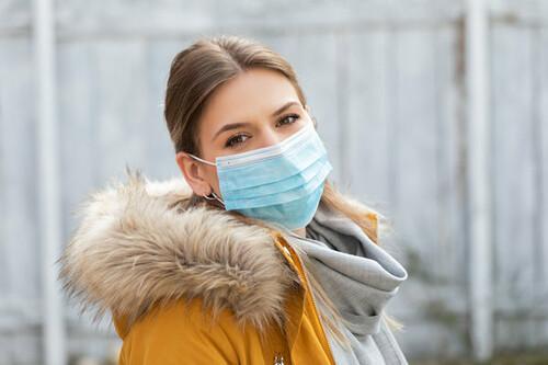 Produktionsanlagen für Atemschutzmasken