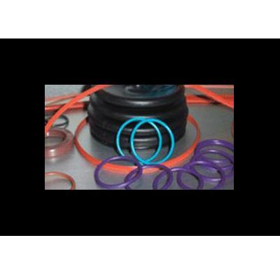 VIP O -RINGS AND GASKETS Guarnizioni di silicone