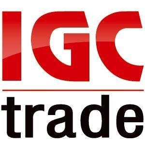 Logo de IgcTrade