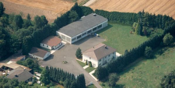 Hilgenberg GmbH, Standort Malsfeld