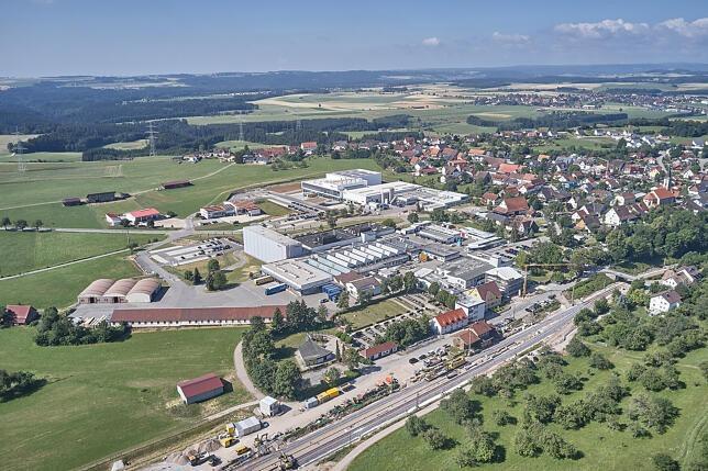 Hauptsitz FreiLacke