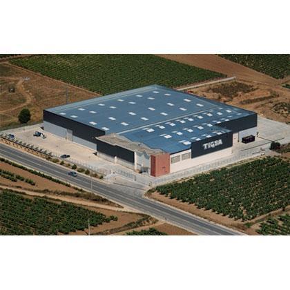 Automatización: instalaciones y equipos