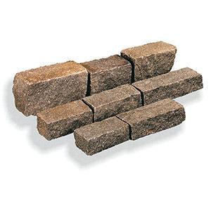 Utilizzato a contenimento e a delimitazione a raso di pavimentazioni in cubetti e aiuole, il bindero trova ampia diffusione anche come specifico materiale per pavimentazioni