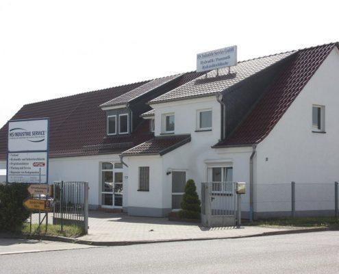 Firma Nordhausen
