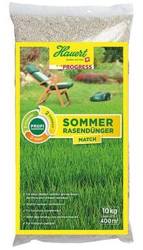 Sommer Rasendünger