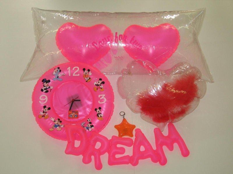 inflatable gadgets - articoli gonfiabili