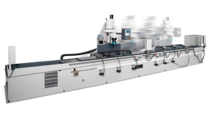 Versatile CNC Machining and Drilling Centers