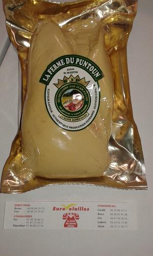 EUROVOLAILLES : Grossiste foie gras frais Rungis, vente en gros de foie gras frais, fournisseur foie gras Rungis, fournisseur foie gras du Gers Rungis, spécialiste foie gras Rungis .