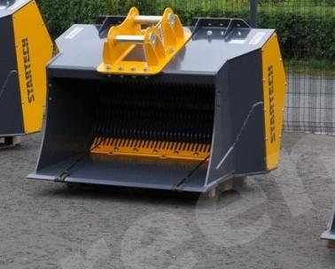 New an Exclusive to top dealers worldwide with our innovative 'Build to Last' ethos in screening buckets.