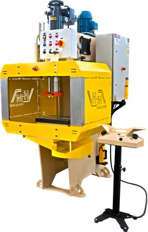 Hidralmac hydraulic press PHC 1 48